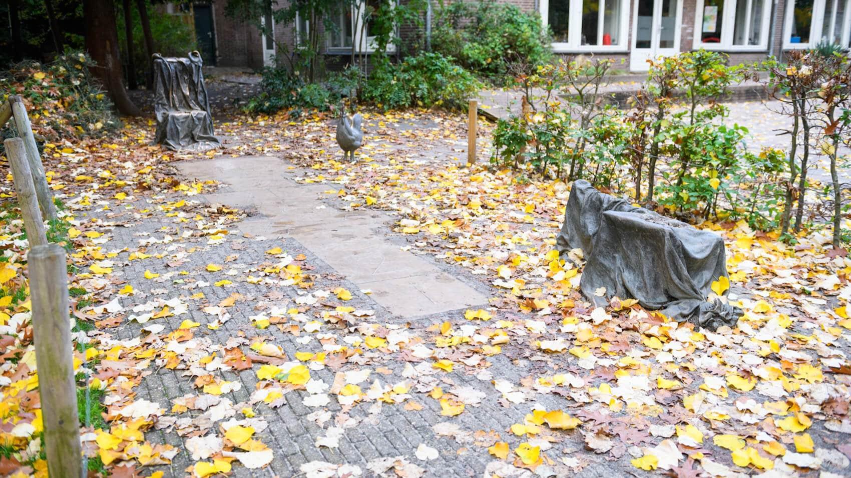 Marietje Kessels Monument